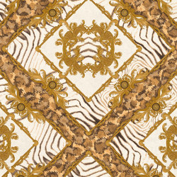 Versace 3 | Wallpaper 349043 Vasmara | Wall coverings / wallpapers | Architects Paper