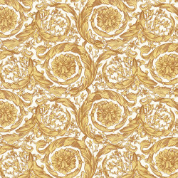 Versace 4   Wallpaper 366925 Barocco Birds   Wall coverings / wallpapers   Architects Paper