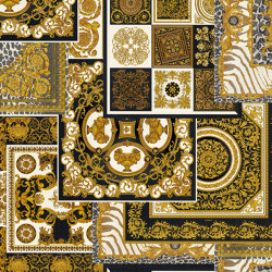 Versace 4 | Wallpaper 370483 Decoupage | Wall coverings / wallpapers | Architects Paper