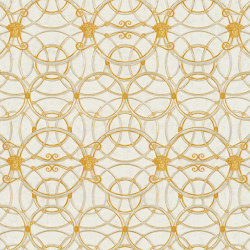 Versace 4 | Wallpaper 370491 La Scala Del Palazzo | Wall coverings / wallpapers | Architects Paper