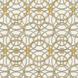Versace 4 | Wallpaper 370492 La Scala Del Palazzo | Wall coverings / wallpapers | Architects Paper