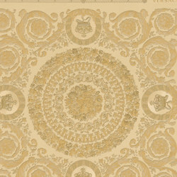 Versace 4 | Wallpaper 370554 Heritage | Wall coverings / wallpapers | Architects Paper