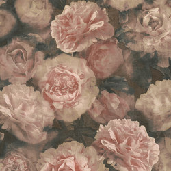 Neue Bude 2.0 Edition 2 | Wallpaper 374022 Romantic Flowery | Wall coverings / wallpapers | Architects Paper