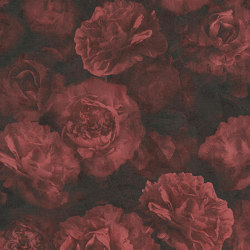 Neue Bude 2.0 Edition 2 | Wallpaper 374024 Romantic Flowery | Wall coverings / wallpapers | Architects Paper