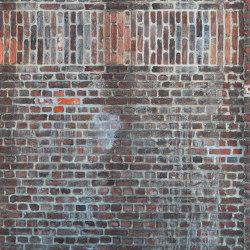 Ap Digital 3   Papel Pintado 471783 Ziegel Rot   Revestimientos de paredes / papeles pintados   Architects Paper