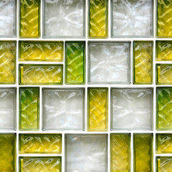 Ap Digital 3 | Wallpaper 471795 Glass Brick | Wall coverings / wallpapers | Architects Paper