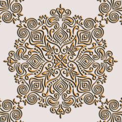 Ap Digital 3   Wallpaper 471810 Ornament   Revestimientos de paredes / papeles pintados   Architects Paper