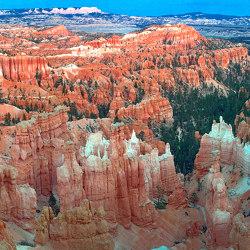 Ap Digital 3 | Papel Pintado 471847 Bryce Canyon | Revestimientos de paredes / papeles pintados | Architects Paper