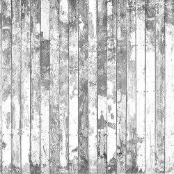 Ap Digital 4 | Papel Pintado DD108635 Woodenfloorwhi | Revestimientos de paredes / papeles pintados | Architects Paper