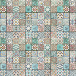 Ap Digital 4 | Wallpaper DD108820 Tiles Oriental | Wall coverings / wallpapers | Architects Paper