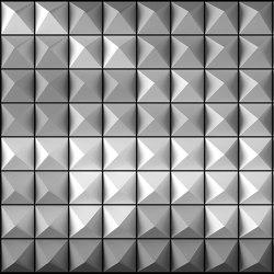 Ap Digital 4 | Carta da Parati DD108865 3D Blocks | Carta parati / tappezzeria | Architects Paper