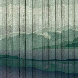 Walls By Patel 2 | Papel Pintado DD113722 Mountains 3 | Revestimientos de paredes / papeles pintados | Architects Paper