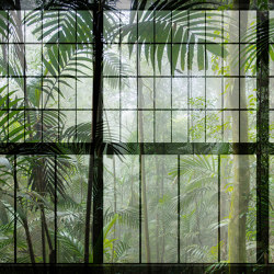 Walls By Patel 2 | Wallpaper DD113737 Rainforest 1 | Wall coverings / wallpapers | Architects Paper