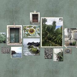 Walls By Patel 2 | DD114012 Atlanticspiri2 | Revestimientos de paredes / papeles pintados | Architects Paper
