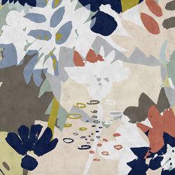 Walls By Patel 2   Papel Pintado DD114137 Floralcollage4   Revestimientos de paredes / papeles pintados   Architects Paper