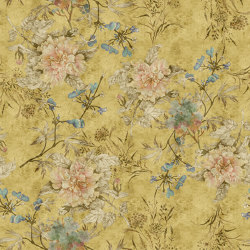 Walls By Patel 2 | Wallpaper DD114442 Tenderblossom2 | Wall coverings / wallpapers | Architects Paper