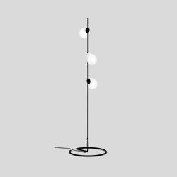 DRO FLOOR 1.0 COMP | Luminaires sur pied | Wever & Ducré