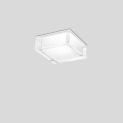 MIRBI CEILING RECESSED IP44 2.0 | Ceiling lights | Wever & Ducré