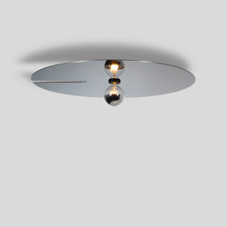 MIRRO CEILING 3.0 | Ceiling lights | Wever & Ducré