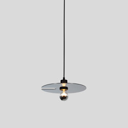 MIRRO SUSPENDED 1.0 | Suspended lights | Wever & Ducré