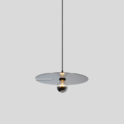 MIRRO SUSPENDED 2.0 | Suspended lights | Wever & Ducré