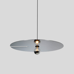 MIRRO SUSPENDED 3.0 | Suspended lights | Wever & Ducré