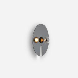 MIRRO WALL 1.0 | Lampade parete | Wever & Ducré