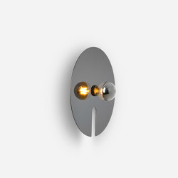 MIRRO WALL 2.0 | Lampade parete | Wever & Ducré