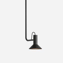 ROOMOR CEILING 1.0 - SHADE 1.0 | Lámparas de suspensión | Wever & Ducré