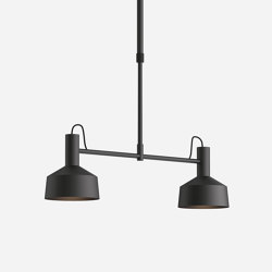 ROOMOR CEILING 2.0 - SHADE 2.0   Suspensions   Wever & Ducré