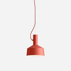 ROOMOR SUSPENDED 1.0 - SHADE 2.0 | Lámparas de suspensión | Wever & Ducré