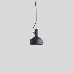 ROOMOR SUSPENDED 1.0 - SHADE 2.0 | Lampade sospensione | Wever & Ducré