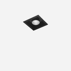 SNEAK TRIM 1.0 LED   Lampade soffitto incasso   Wever & Ducré