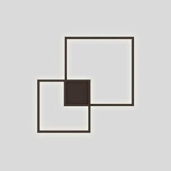 VENN WALL 1.0 | Wandleuchten | Wever & Ducré