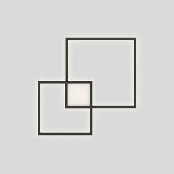 VENN WALL 2.0 | Wandleuchten | Wever & Ducré