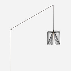 WIRO PLUG + PLAY   Suspended lights   Wever & Ducré