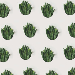 Ap Digital 4   Wallpaper DD109005 Leaf Pattern   Wall coverings / wallpapers   Architects Paper