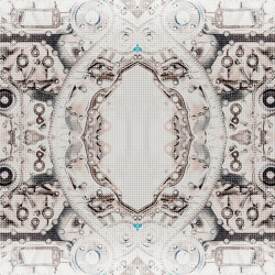 Ap Digital 4 | Wallpaper DD109050 V8 Pattern | Wall coverings / wallpapers | Architects Paper