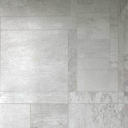 #Collection 1 | Mix | Ceramic tiles | FLORIM