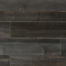 I Classici di Rex   Decò wood black   Keramik Fliesen   FLORIM