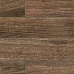 Wooden Tile Walnut | Ceramic tiles | FLORIM