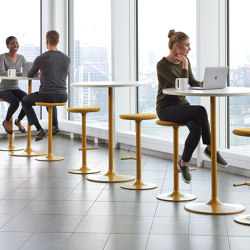 Sprout Table | Standing tables | Teknion