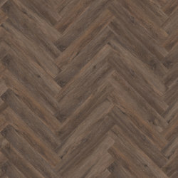 Rigid Click Herringbone | Saxon Herringbone CHW 120 | Synthetic tiles | Kährs