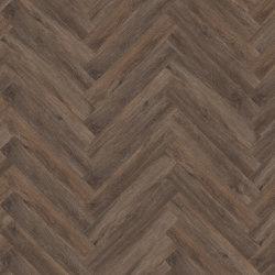 Rigid Click Herringbone | Saxon Herringbone CHW 120 | Synthetic tiles | Kährs