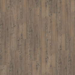 Rigid Click Wood Design Rustic | Lacandon CLW 218 | Synthetic tiles | Kährs