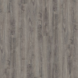 Dry Back Wood Design Monochrome | Plitvice DBW 229 | Synthetic tiles | Kährs
