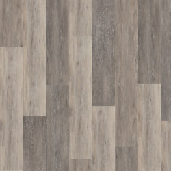 Dry Back Wood Design Monochrome | Tyresta DBW 229 | Synthetic tiles | Kährs