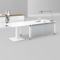Antaro Desk | Tavoli contract | Assmann Büromöbel