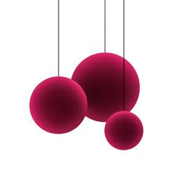 Sentex | Sound absorbing suspended panels | Assmann Büromöbel