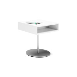 Syneo Part Table de bistro | Tables d'appoint | Assmann Büromöbel